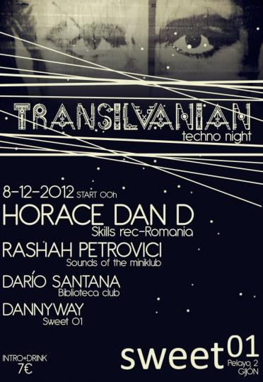 Horace Dan D. will play in Gijon (Spain)