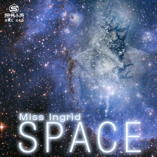Miss Ingrid - Space ep