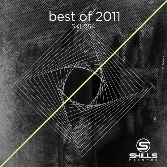 SKL054 : Best of 2011 out on Beatport.com