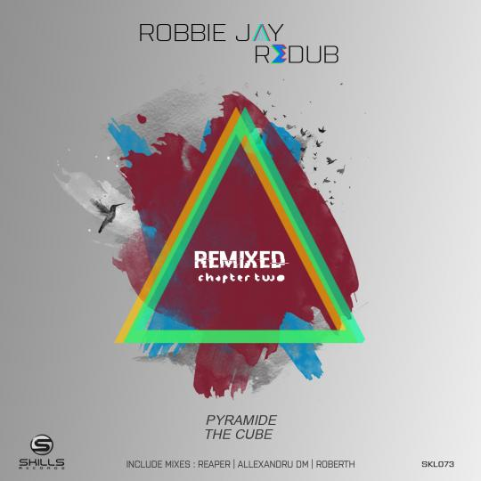Remixed - Chapter Two is out now on Beatport!