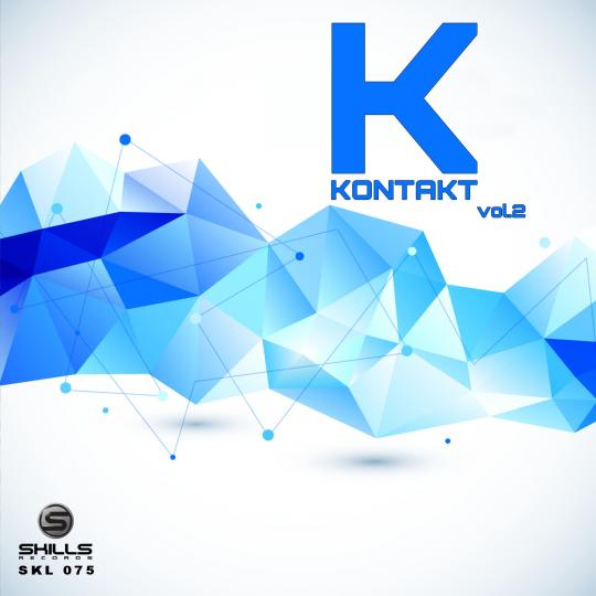 The new Kontakt compilation is out now!