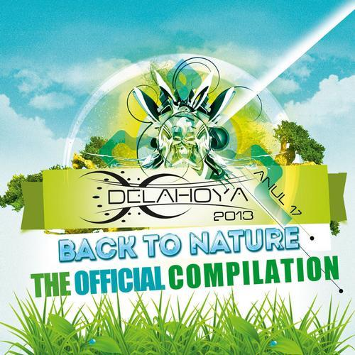 SKL062: Delahoya 2013 - the official compilation
