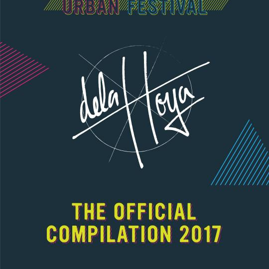 SKL080 : Delahoya 2017 Official Compilation